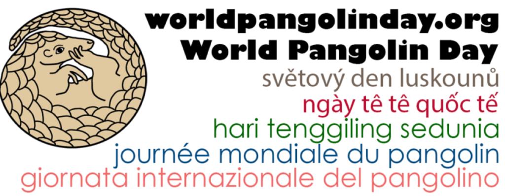 Dzień Pangolina