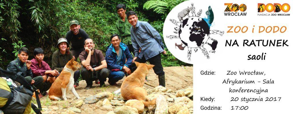 Zoo i Dodo na ratunek saoli